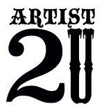 Artist2u logo