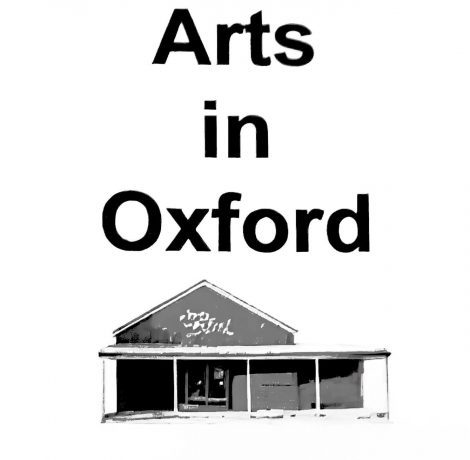 Arts in Oxford